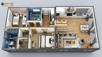 home design small house apartment 3d plan .jpg