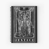 https://www.redbubble.com/i/notebook/Justice-Tarot-Card-by-ShayneoftheDead/42473490.WX3NH?asc=u