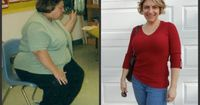 theworldaccordingtoeggface - This lady is an inspiration to me. I work with bariatric patients EVERY day and I see how much they struggle. I'm able to use this woman and her blog to show them that they, too, can do it! She also has some kick butt reci...