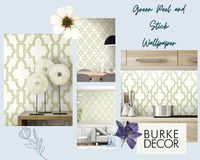 https://www.burkedecor.com/products/tile-trellis-peel-and-stick-wallpaper-in-green-and-white-by-nextwall