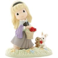 Precious Moments Disney The Joy You Bring Awakens My Heart $60.00