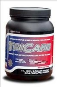 Smart Tec Tricarb 1Kg - Orange and Pineapple Smart-Tec Performance Nutrition brings you an advanced carbohydrate drink that in our opinion beats all the other ordinary carbohydrate drinks on the market. http://www.comparestoreprices.co.uk//smart-tec-trica...
