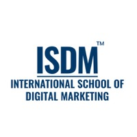 Looking to Learn Digital Marketing Course in Zirakpur. ISDM providing 100% Placement assitance to students doing course from us. Join now and get job ready . For more info. visit our website: WWW.ISDM.CO.IN