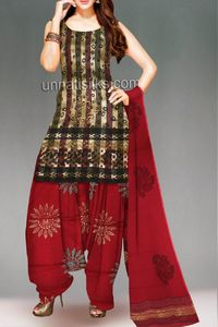 online shopping for meghalaya salwar kameez are available at www.unnatisilks.com