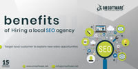 If you are looking to hire a local SEO agency for your business, the search is not going to be easy. There is a huge list of factors that comes into play and to pay attention to each one of them is absolutely essential to conduct a quality search. Sometim...