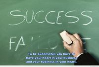 Success and failure quote hd