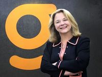 GreyOrange ropes in Terrie O'Hanlon as chief marketing officer