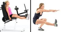 """Exercise machines aren't always effective�€""""or even safe. Avoid these machines the next time you hit the gym. We've even got all-star alternatives to help you tra"""