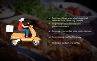 Online Food Ordering System: Overview & Advantages of Having an Online Food Ordering Systems