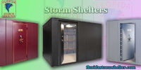 Do you want to install certified Storm Shelters of highest standards? Florida Storm Shelter designs the best shelters to combat with the natural disasters like storm and hurricane. The thick steel walls, bulletproof doors, and windows with air ventilation...