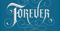 Lovely Lettering Design with Swashes // Forever by Corey Say