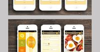 WHAT''S COOKING #app #design