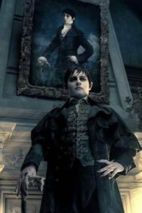 Tim Burton's new Dark Shadows comes out tonight! We've already seen it, so what should you expect?