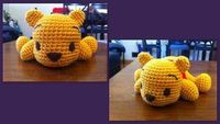 Pooh Pattern *easy*