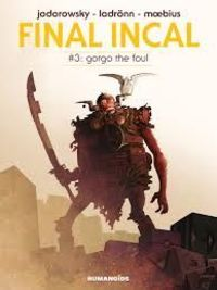 Image result for incal comic