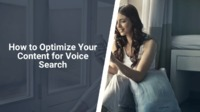 Optimizing content for voice search isn't rocket science. You need a lot of time and a spark of creativity. Learn how to shape your strategy to get more relevant results.