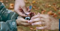 Skimming the cream: 5 family projects to cultivate gratitude