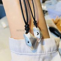 Sun Moon Relationship Couple Necklaces Gift https://www.gullei.com/sun-moon-relationship-couple-necklaces-gift.html