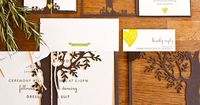 Classic (and incredible) Wedding Invitations