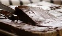 Healthier Best Brownies - Unsweetened cocoa keeps the fat content low on these decadent brownies.