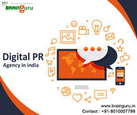 Digital PR Agency in India  Digital PR integrates, SEO (Search Engine Optimization), content marketing, social media, online reputation management, interactive experience, digital business management and customer service and other marketing effo...