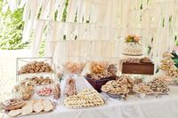 Cookie table! How fun!