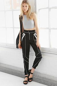 Assembly New York AZY4UO Racing Pant by Urban Outfitters