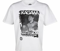 n/a Manchester United Kawaga Photo Graphic T-Shirt - Manchester United Kawaga Photo Graphic T-Shirt - White - Mens Printed design. 100%Cotton. Machine washable. http://www.comparestoreprices.co.uk/t-shirts/n-a-manchester-united-kawaga-photo-graphi...