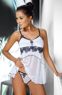 Irall Sexy Babydoll Set Mirabelle #67186 $80.00