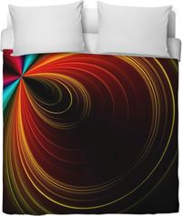 Bow Tied Duvet Cover $120.00