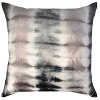 Sterling Rorschach Velvet Pillow by Kevin O'Brien Studio $266.00