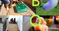 Cool Craft Projects for Kids