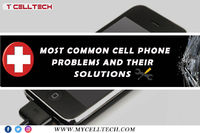 MyCellTech is the best cell phone repair service provider if you are seeking a professional cell phone repairer service provider for your cell phone.