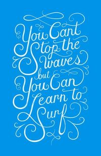 """""""You Can't Stop the Waves"""" by Christopher Vinca"""