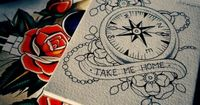 i already have a compass but now i want this one... pooooo
