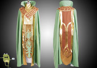 Fire Emblem Emmeryn Cosplay Costume Cosplay for Sale