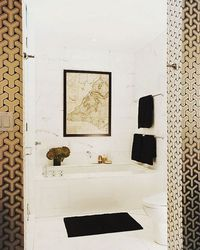 {décor inspiration | interior designer : kemble interiors} by {this is glamorous}, via Flickr