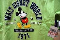 """Disney Character Warehouse �€"""" Save Money on Merchandise, But With a Catch"""