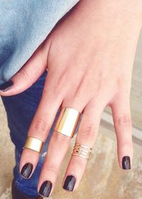If you want to be just like Kate Bosworth and Lauren Conrad, then make sure to follow these tips on how to wear rings.