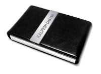 Visiting Card Holders inspired by Elegant Designs. The product comes in Leather Finish. Available in different color options. This customized visiting card holder as the name suggests are used to hold Business Cards, Identity Cards, Credit Cards, etc.