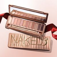 The new Urban Decay Naked 3 Palette has arrived at #Sephora. Get it in store 12/12.