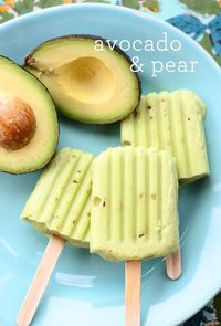 Baby Food Pops- healthy and natural Popsicles for teething babies