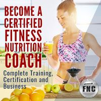 NESTA Fitness Nutrition Coach Certification: You can also increase your income by creating nutrition information products such as audio lessons, educational videos, or books. You can also become a nutritional speaker, or develop a membership website which...