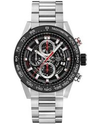 2016 New TAG Heuer Carrera Heuer-01 Watches