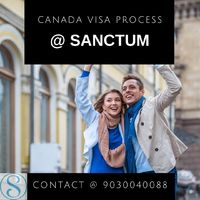Having a tough time staying away from your closed ones during these difficult times? Wish to visit your family members living in the Canada and spend some time, but then not sure about how to proceed with the visa processing. Reach Sanctum, to make sure y...