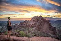 The 5 Best Hikes In Phoenix