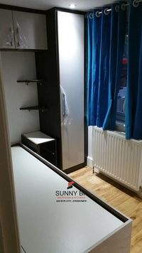 Bespoke wardrobes made by Sunny Bedrooms and Kitchens Limited in Hounslow.jpg