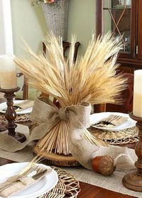 With fall just around the corner, you can bring warmth to your upcoming wedding decorations with rustic, contemporary, or cozy thematic elements. Fall weddin...