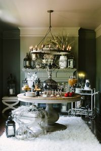 Spooky and Chic Halloween Perfection