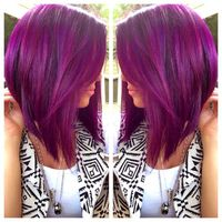 Love this color, wish work would approve and it wouldn't kill my hair